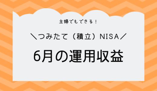 開始から8ヶ月目!つみたてNISA収益報告